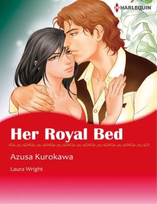 หน้าปก-her-royal-bed-ookbee