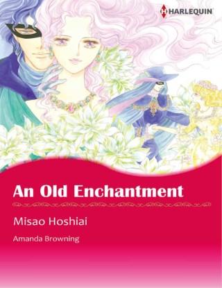 หน้าปก-an-old-enchantment-ookbee