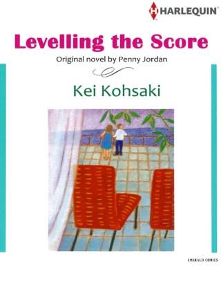หน้าปก-levelling-the-score-ookbee