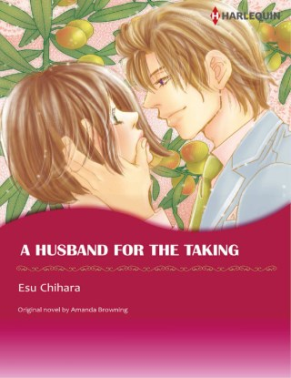 หน้าปก-a-husband-for-the-taking-ookbee