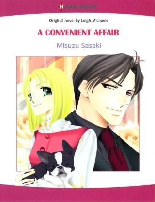 หน้าปก-a-convenient-affair-ookbee