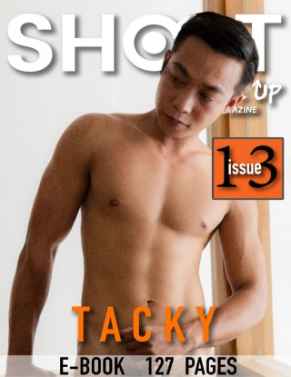 shoot-by-wakeup-magazine-13-tacky-หน้าปก-ookbee