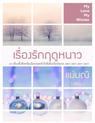 หน้าปก-เรื่องรักฤดูหนาว-my-love-my-winter-ookbee