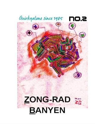 หน้าปก-quirkyalone-since-1985-no2-ookbee