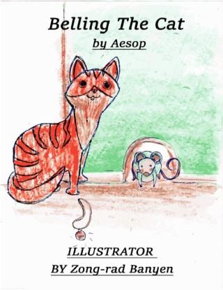 หน้าปก-belling-the-cat-by-aesop-ookbee