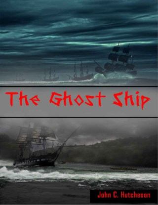 หน้าปก-the-ghost-ship-ookbee