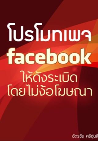 โปรโมทเพจ-facebook-ให้ดังระเบิด-โดยไม่ง้อโฆษณา-หน้าปก-ookbee