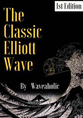 the-classic-elliott-wave-1st-edition-หน้าปก-ookbee