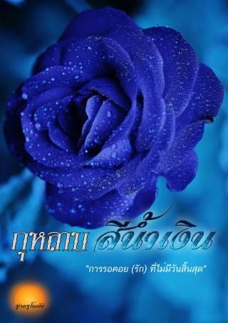 หน้าปก-กุหลาบสีน้ำเงิน-ookbee