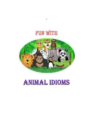 หน้าปก-animal-idioms-ookbee