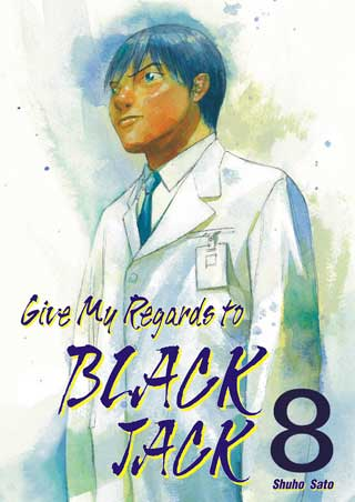Give-my-regards-to-Black-Jack-Vol.8-หน้าปก-ookbee
