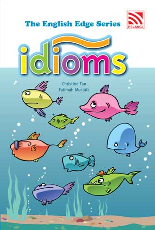 The-English-Edge-Series:-Idioms-หน้าปก-ookbee