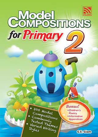Model-Compositions-Series-(Primary-2)-หน้าปก-ookbee