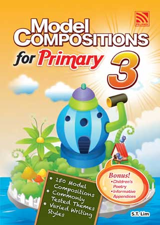 Model-Compositions-Series-(Primary-3)-หน้าปก-ookbee
