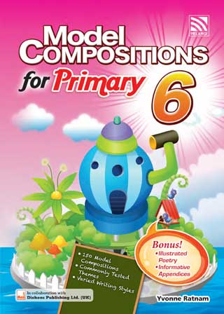 Model-Compositions-Series-(Primary-6)-หน้าปก-ookbee