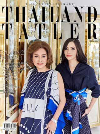 thailand-tatler-march-2019-หน้าปก-ookbee