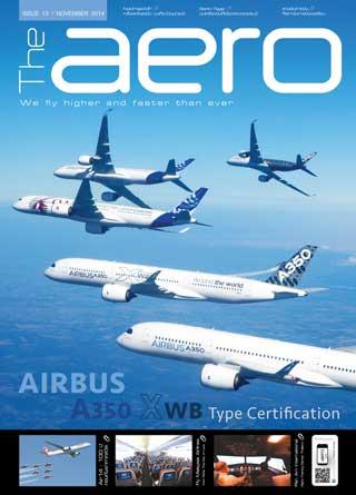 the-aero-november-2014-หน้าปก-ookbee