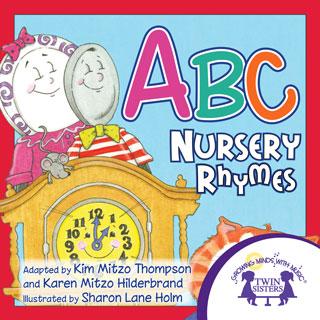 หน้าปก-abc-nursery-rhymes-ookbee