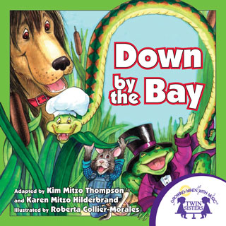 down-by-the-bay-หน้าปก-ookbee