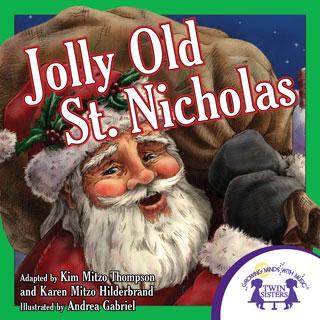 jolly-old-stnicholas-หน้าปก-ookbee