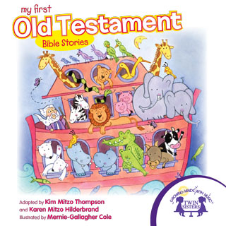 my-first-old-testamment-bible-stories-หน้าปก-ookbee