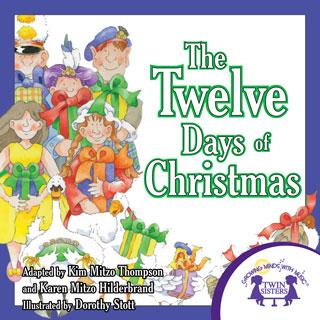 the-twelve-days-of-christmas-หน้าปก-ookbee