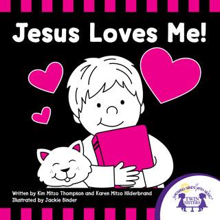 jesus-loves-me-หน้าปก-ookbee
