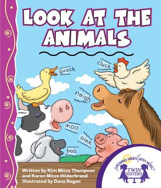 หน้าปก-look-at-the-animals-ookbee