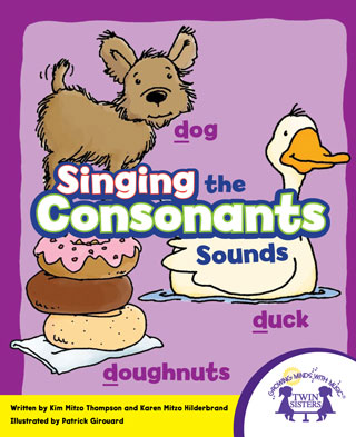 singing-the-consonant-sounds-หน้าปก-ookbee