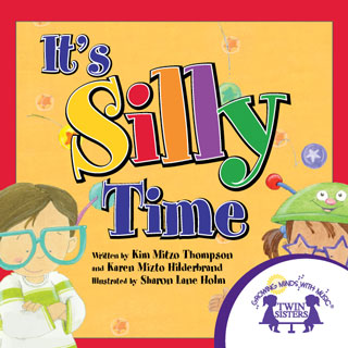its-silly-time-หน้าปก-ookbee
