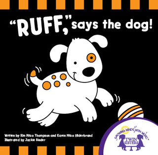 ruff-says-the-dog-หน้าปก-ookbee