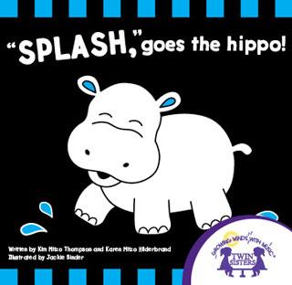 splash-goes-the-hippo-หน้าปก-ookbee