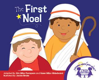 the-first-noel-หน้าปก-ookbee