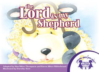 the-lord-is-my-shepherd-หน้าปก-ookbee