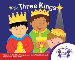 we-three-kings-หน้าปก-ookbee