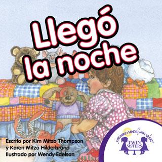 llego-la-noche-หน้าปก-ookbee