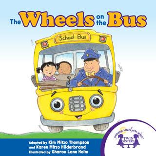 the-wheels-on-the-bus-หน้าปก-ookbee