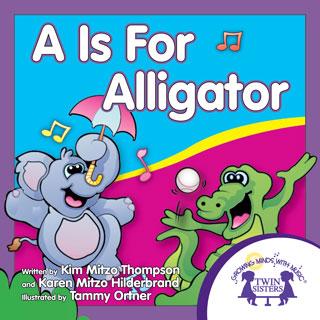 หน้าปก-a-is-for-alligator-ookbee