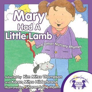 mary-had-a-little-lamb-หน้าปก-ookbee
