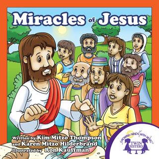 miracles-of-jesus-หน้าปก-ookbee