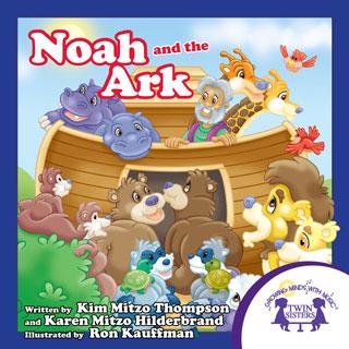 noah-and-the-ark-หน้าปก-ookbee