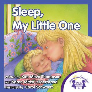 sleep-my-little-one-หน้าปก-ookbee