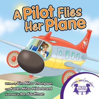 หน้าปก-a-pilot-flies-her-plane-ookbee
