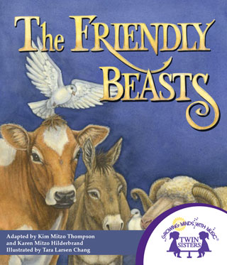 the-friendly-beasts-หน้าปก-ookbee