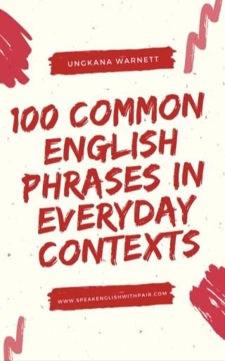หน้าปก-100-common-phrases-in-everyday-contexts-ookbee