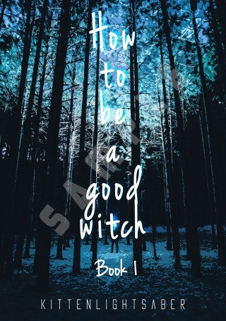 หน้าปก-ฉบับตัวอย่าง-how-to-be-a-good-witchbook-1-ไพ่ในกล่องแก้ว-เล่ม-1-ookbee