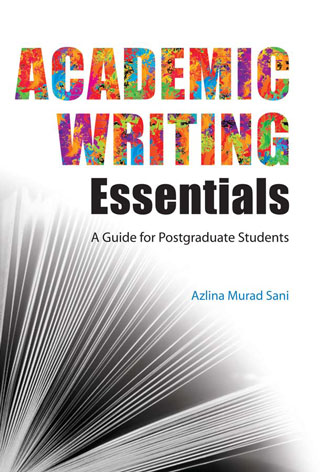 academic writing for graduate students free download