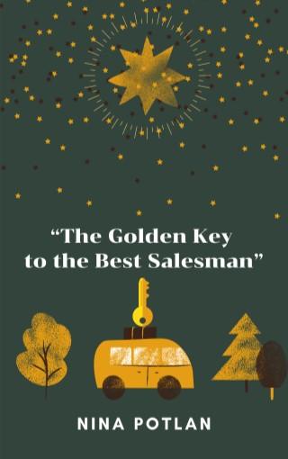 หน้าปก-the-golden-key-to-the-best-salesman-ookbee