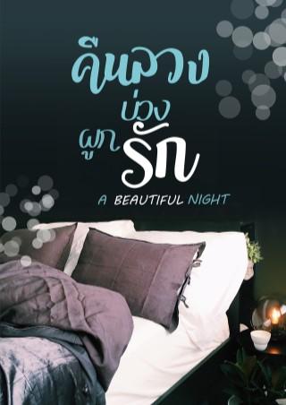 คืนลวง-บ่วงผูกรัก-a-beautiful-night-หน้าปก-ookbee